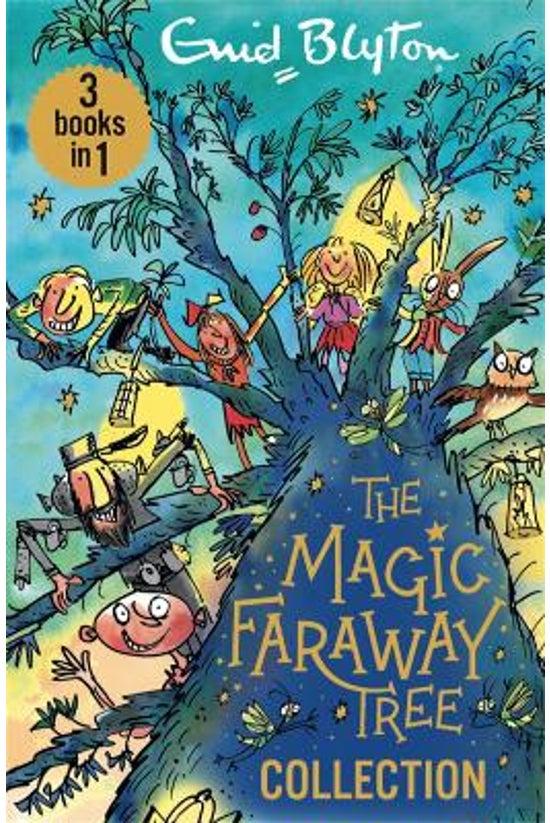 The Magic Faraway Tree Collect...