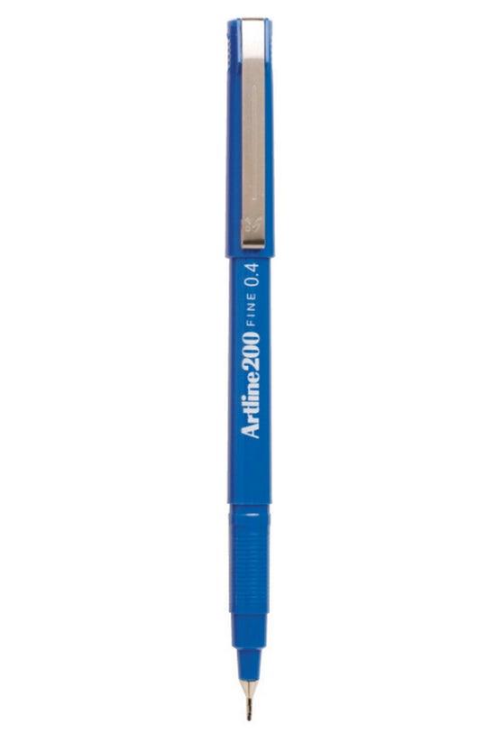 Artline Pen Fineline 200 0.4mm...