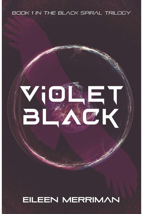 Black Spiral #01: Violet Black