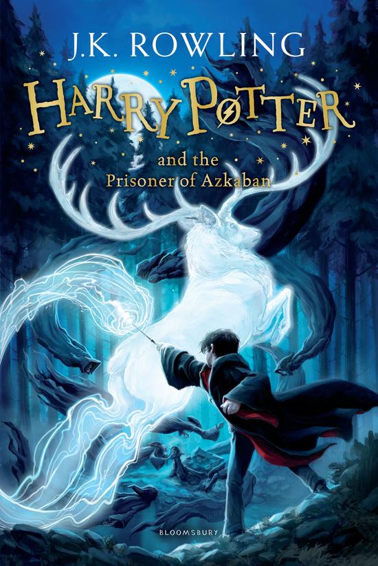 Harry Potter #03: Harry Potter...
