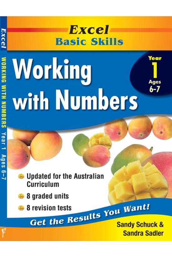 Excel Basic Skills Year 1 Work...