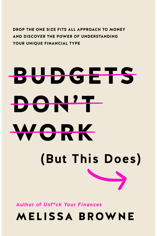 Budgets Don't Work (but This D...