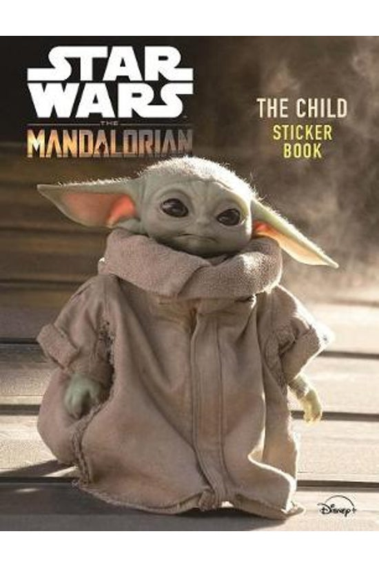 Star Wars The Mandalorian: The...