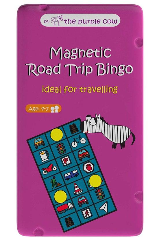 Purple Cow Magnetic Road Trip ...
