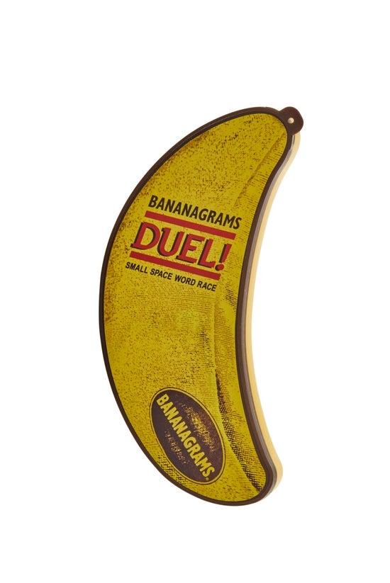 Bananagrams Duel Travel Game