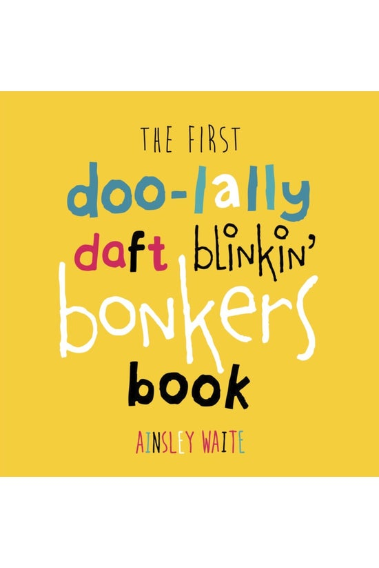 The First Doolally Daft Blinki...
