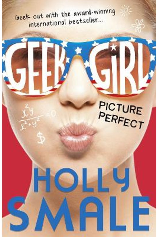 Geek Girl #03: Picture Perfect