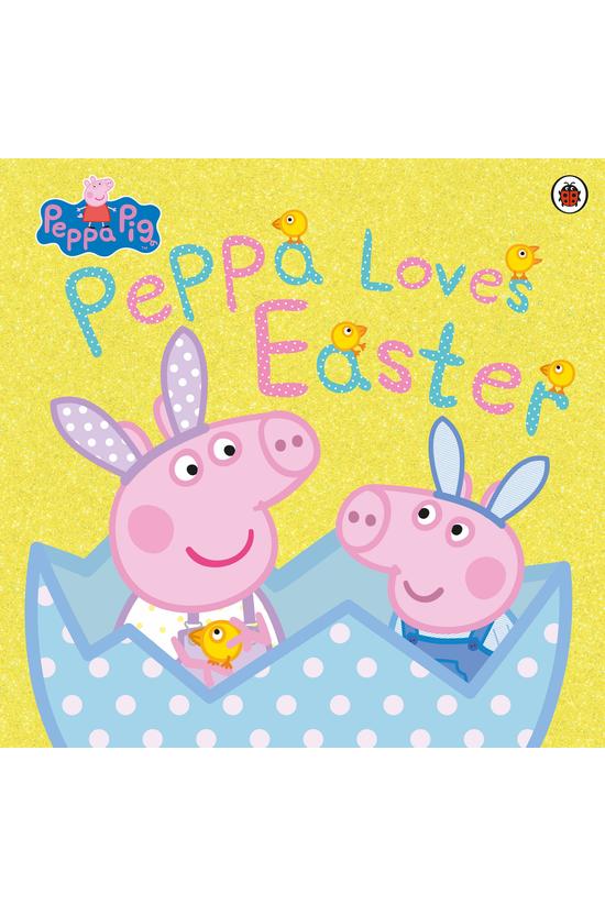 Peppa Pig: Peppa Loves Easter