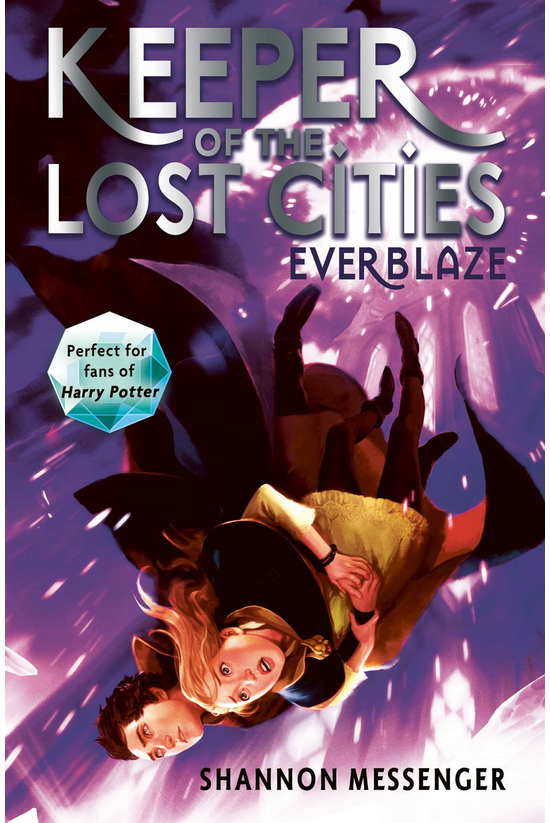 Keeper Of The Lost Cities #03:...