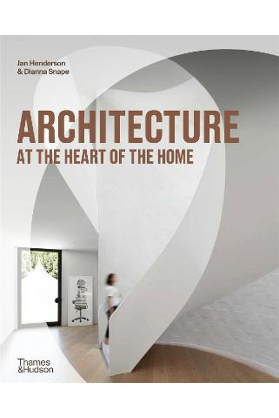 Architecture At The Heart Of T...