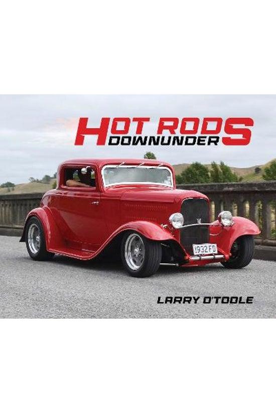 Hot Rods Downunder
