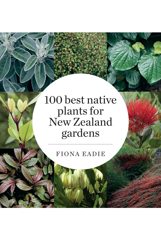 100 Best Native Plants For New...