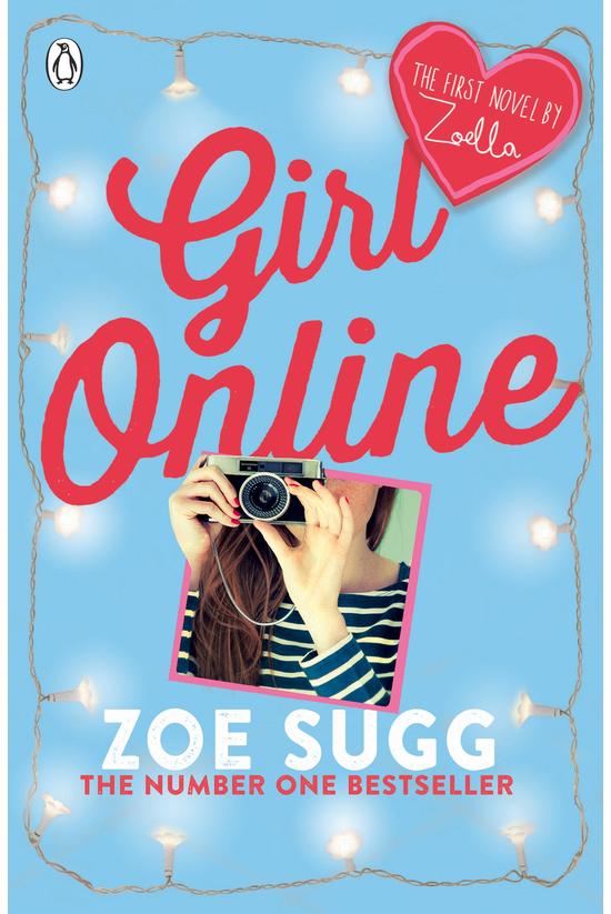 Girl Online #01: Girl Online