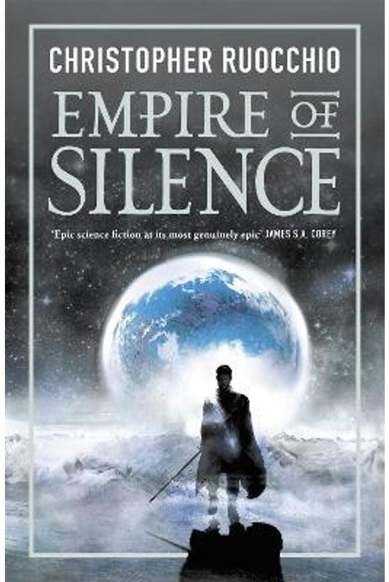 Sun Eater #01: Empire Of Silen...