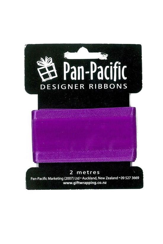 Pan-pacific Ribbon Caprice Pur...