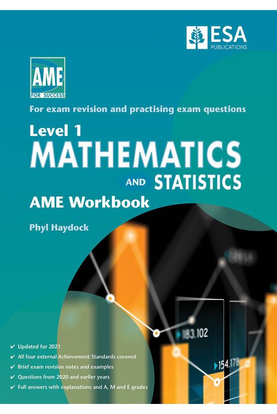 Ncea Level 1 Mathematics And S...