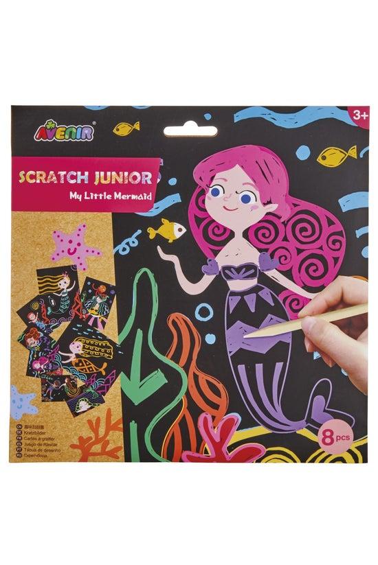 Avenir Scratch Art Junior Asso...