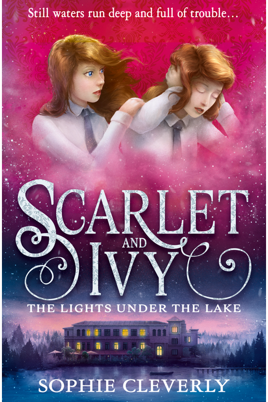 Scarlet And Ivy #04: The Light...