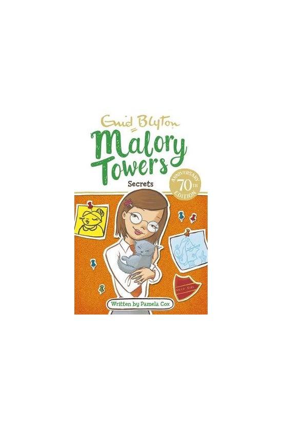 Malory Towers #11: Secrets