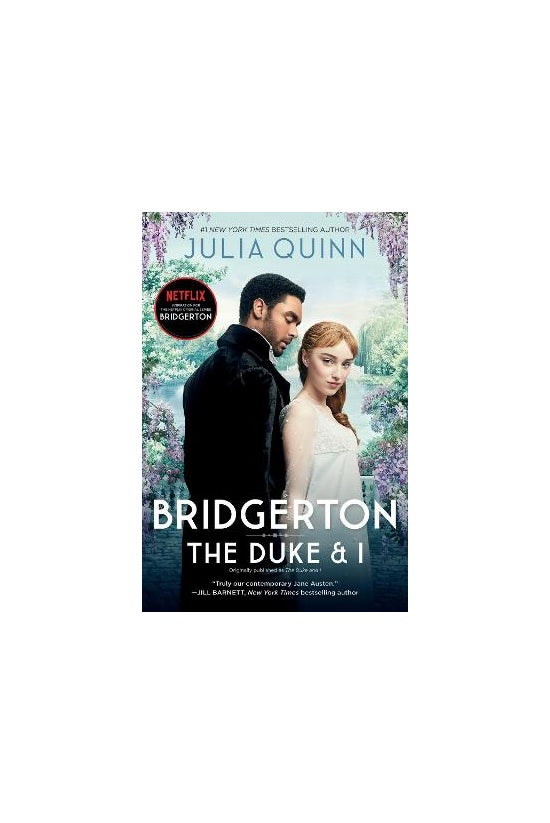 Bridgertons #01: The Duke &...