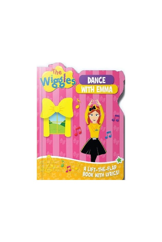 The Wiggles: Dance With Emma L...