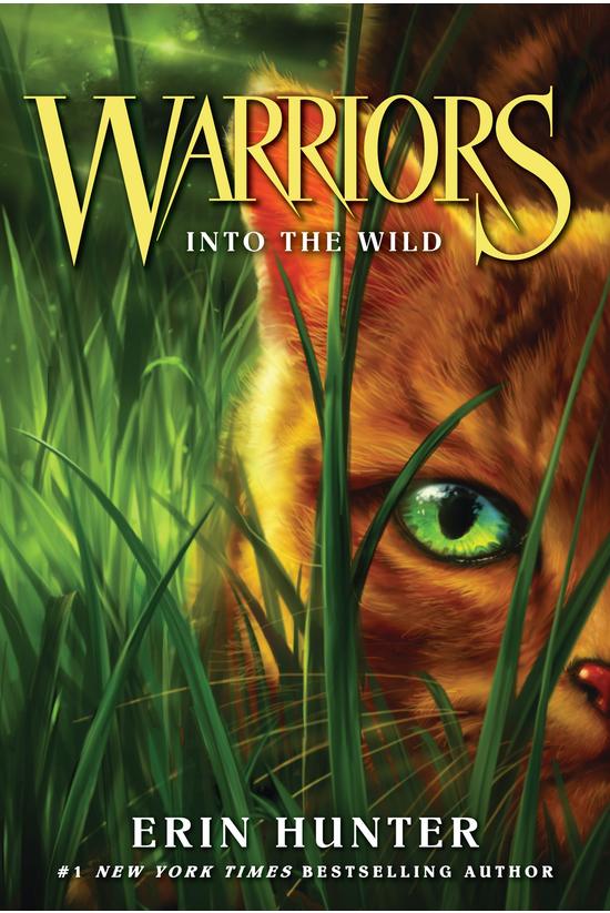 Warriors #01: Into The Wild