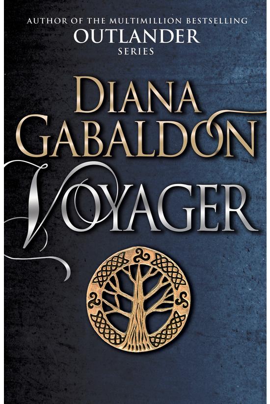 Outlander #03: Voyager