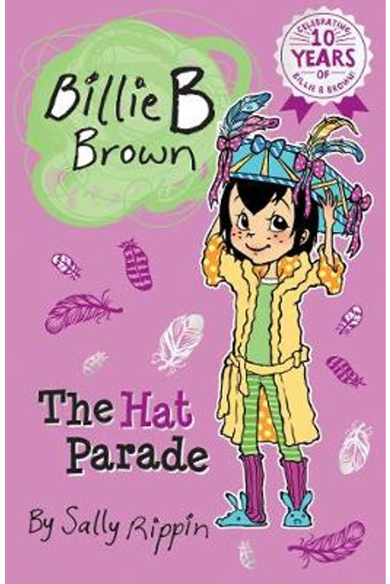 Billie B Brown: The Hat Parade