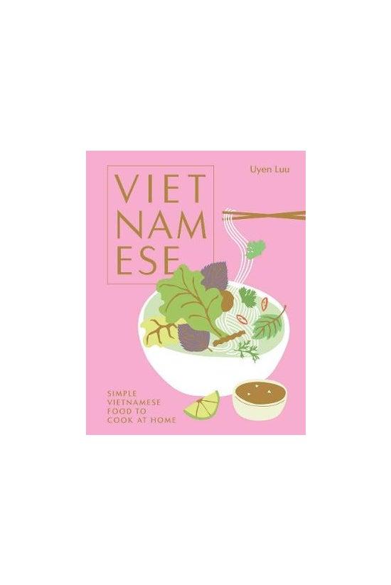 Vietnamese: Simple Vietnamese ...