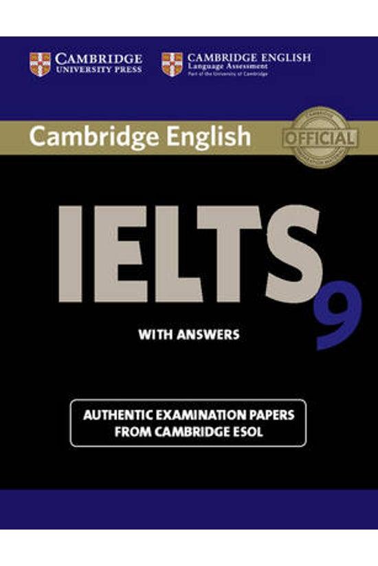 Ielts Practice Tests: Cambridg...