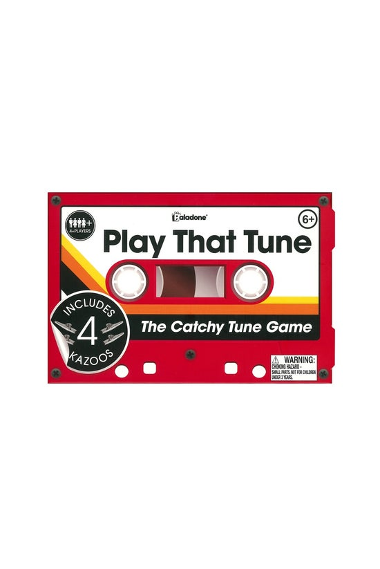 Play That Tune Game
