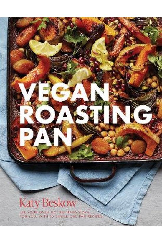 Vegan Roasting Pan