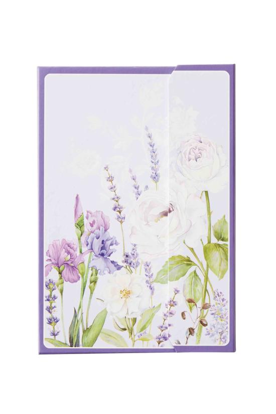 Lavender Garden Shopping List ...