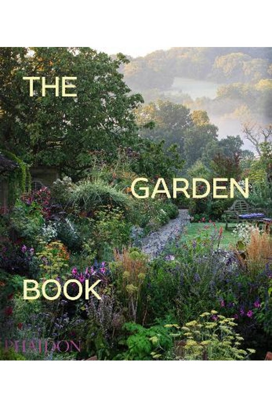 The Garden Book: Revised And U...