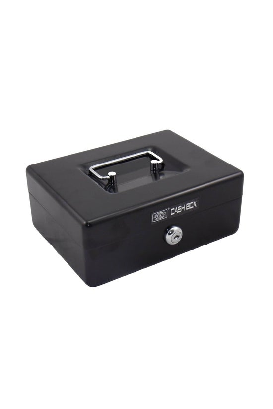 Acme Office Mate Cash Box 8 In...