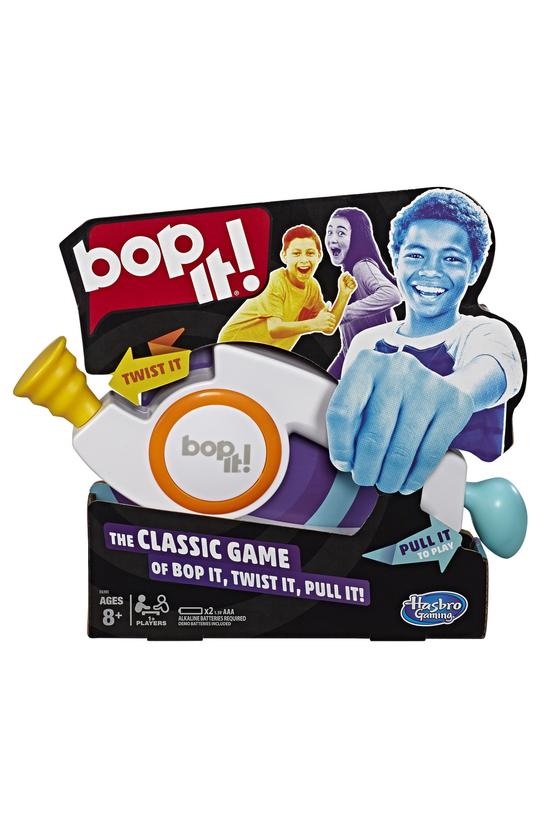 Bop It! Classic