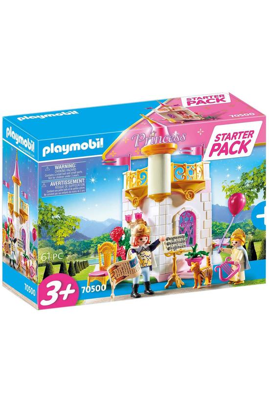 Playmobil Starter Pack Princes...