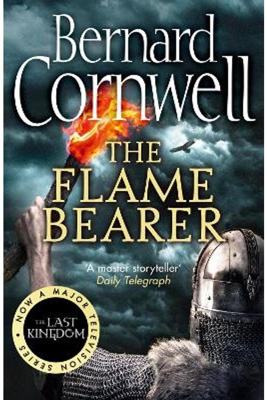 The Saxon Stories #10: The Fla...