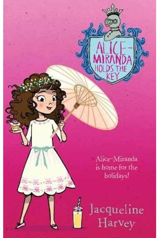 Alice-miranda #15: Alice-miran...