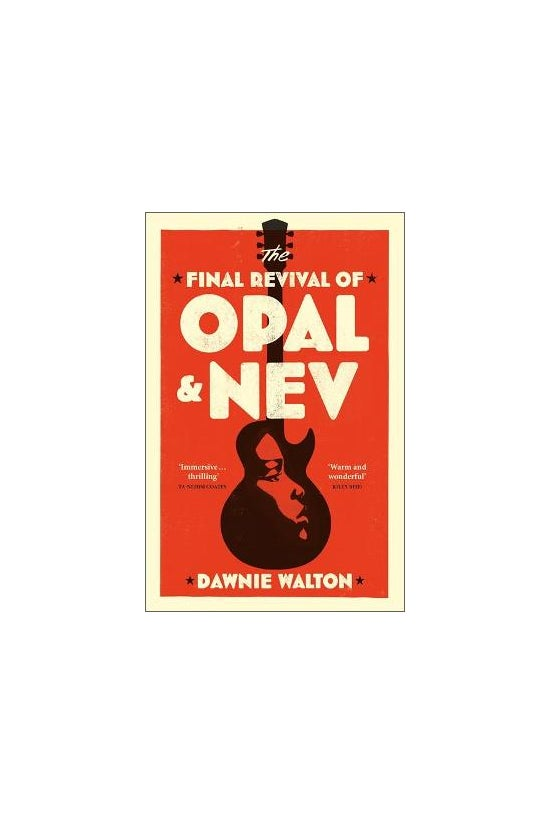 The Final Revival Of Opal &...