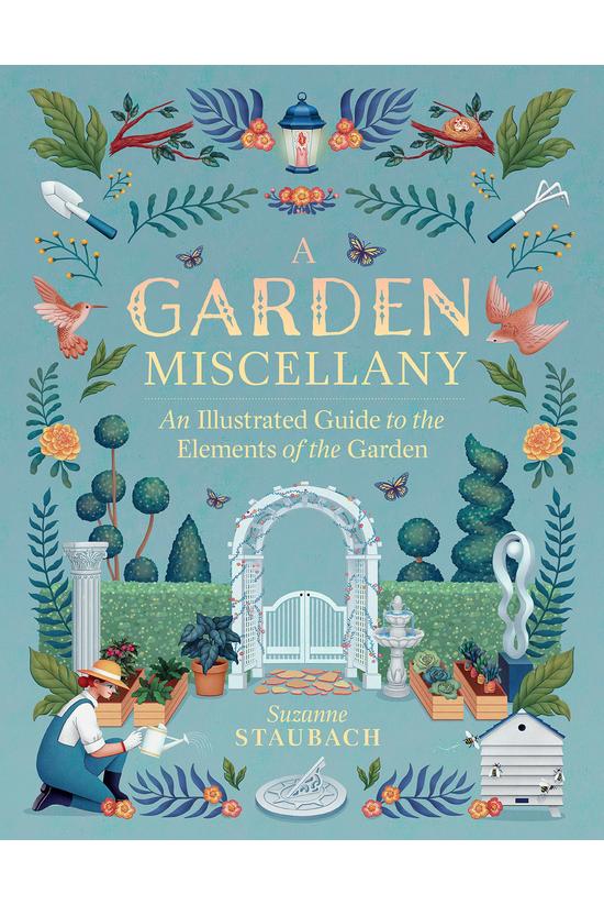 Garden Miscellany