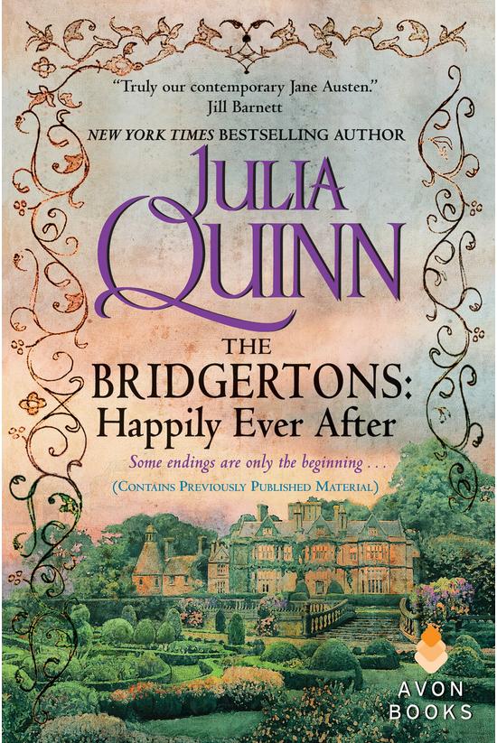 Bridgerton #09: Happily Ever A...