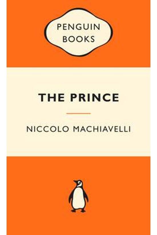 Popular Penguin: The Prince