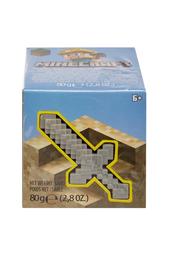 Minecraft Mini Mining Set Asso...