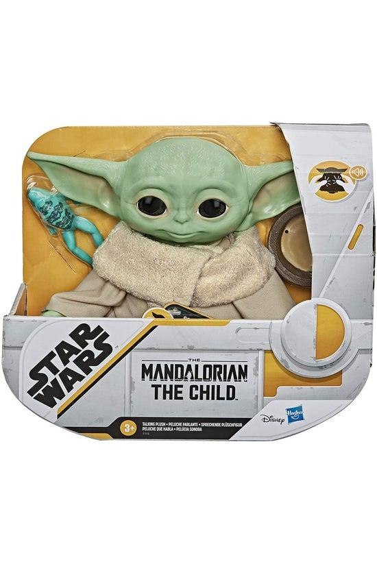 Star Wars: The Child Talking P...
