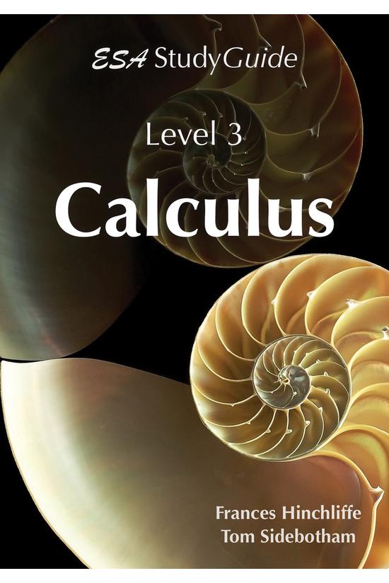 Sg Esa Ncea Level 3 Calculus S...