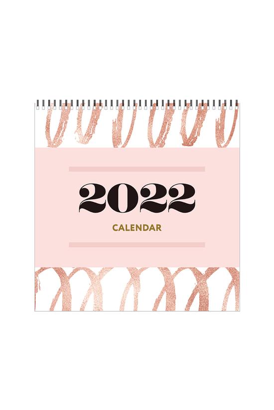 2022 Wall Calendar Whimsical