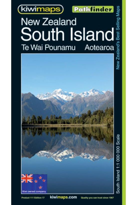 South Island New Zealand Pathf...