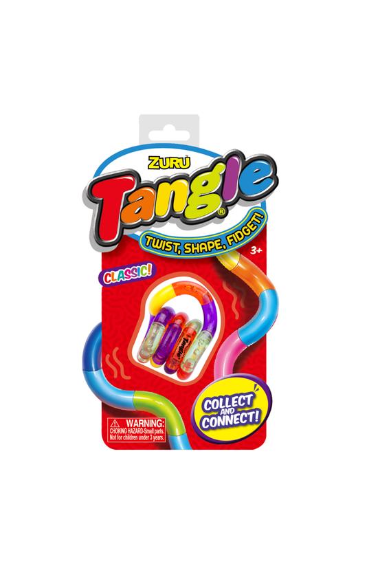 Tangle Junior Series Assorted