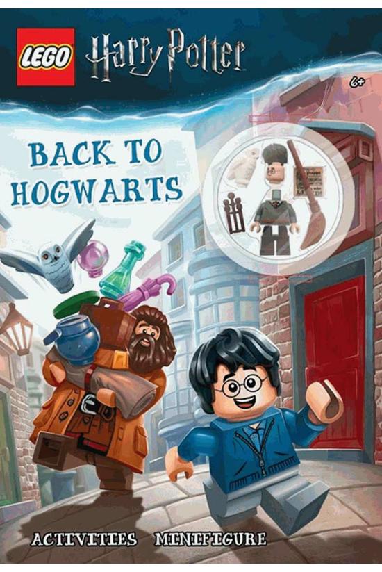Lego Harry Potter: Back To Hog...
